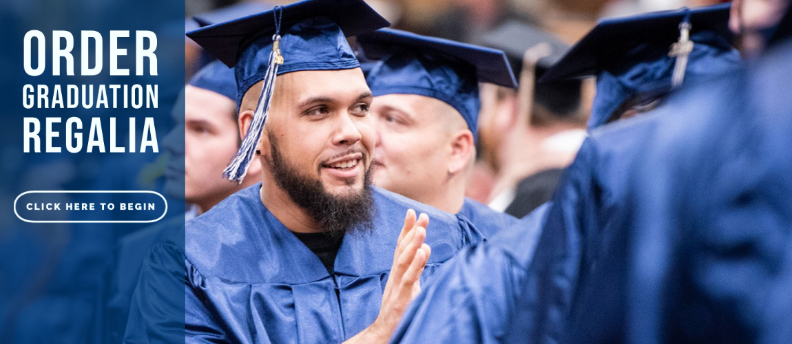 Washburn Tech Graduation Regalia