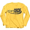 Cover Image for Tee - Longsleeve Washburn Tech Swoosh