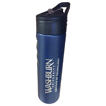 Image For Bottle - Grip Navy